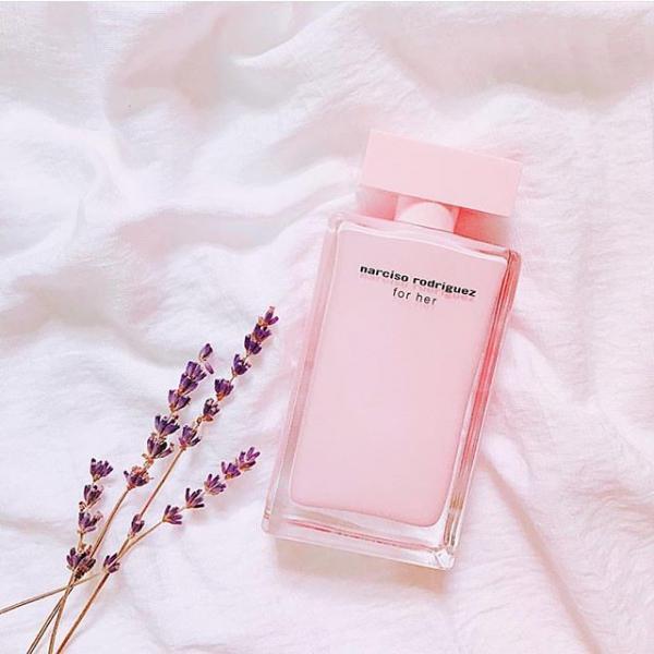 Chiết 10ml] Narciso Rodriguez For Her Eau De Parfum