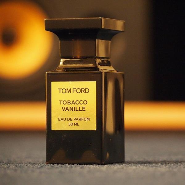 Chiết 10ml] Tom Ford Tobacco Vanille Eau De Parfum