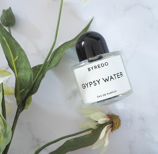 Chiết 10ml] Byredo Gypsy Water Eau De Parfum