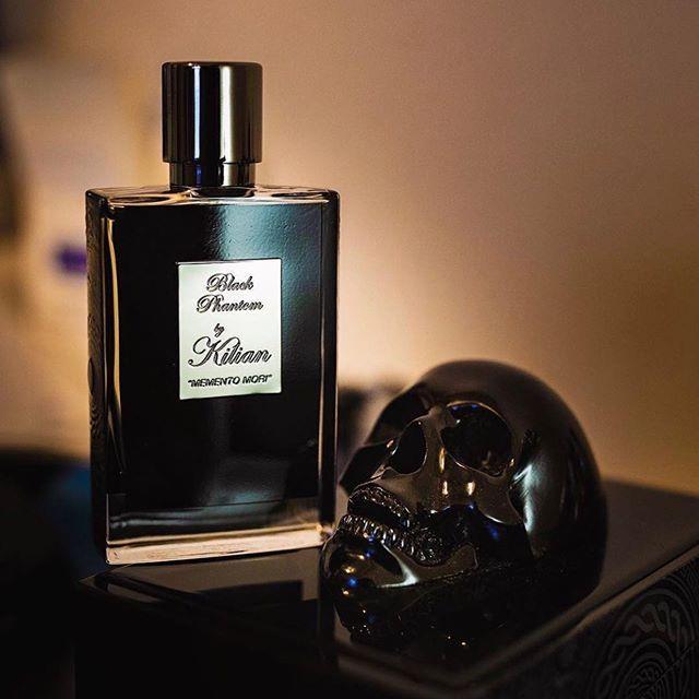 Chiết 10ml] By Kilian Black Phantom Eau de Parfum
